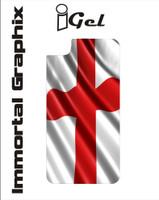 Igel England Flag