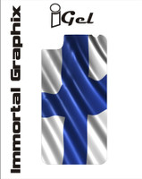 Igel Finland Flag