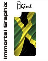 Igel Jamaican Flag