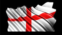 England UK Flag