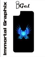 Igel Butterfly 1