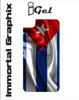 Igel Cuban Flag