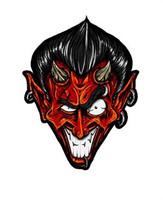 Devil Red