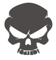Skull #10