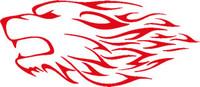 Animal Flames 16