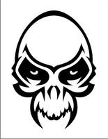 Skull #21