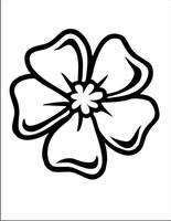 Flower #22