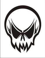 Skull #23