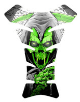 Vampire Grim Reaper Green