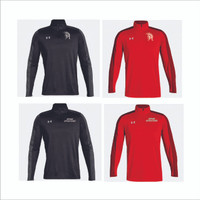Adult Under Armour Hoodie 100% Polyester