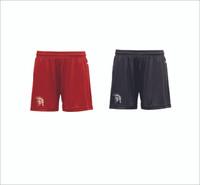 Women's shorts NO POCKET 100% Polyester