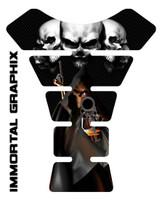 Grim Reaper Gun