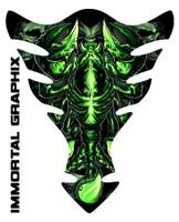Scorpion Green Tank Pad protector