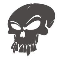 Skull #4