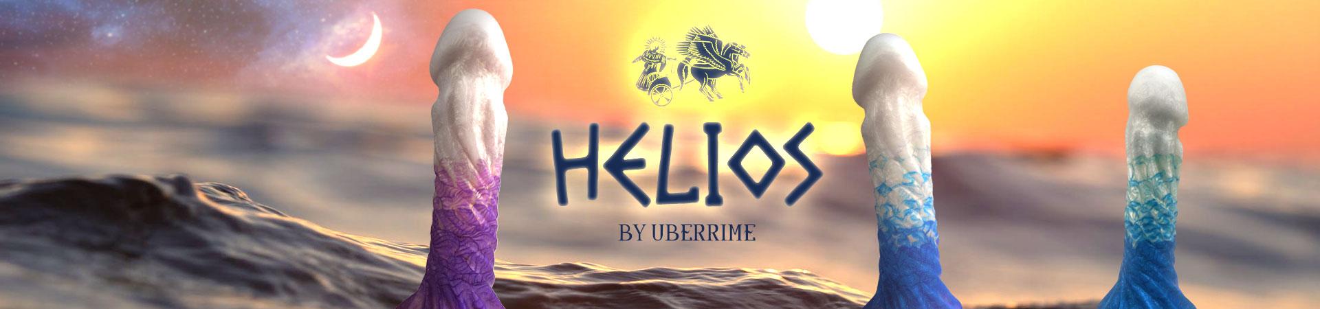 New Helios By Uberrime