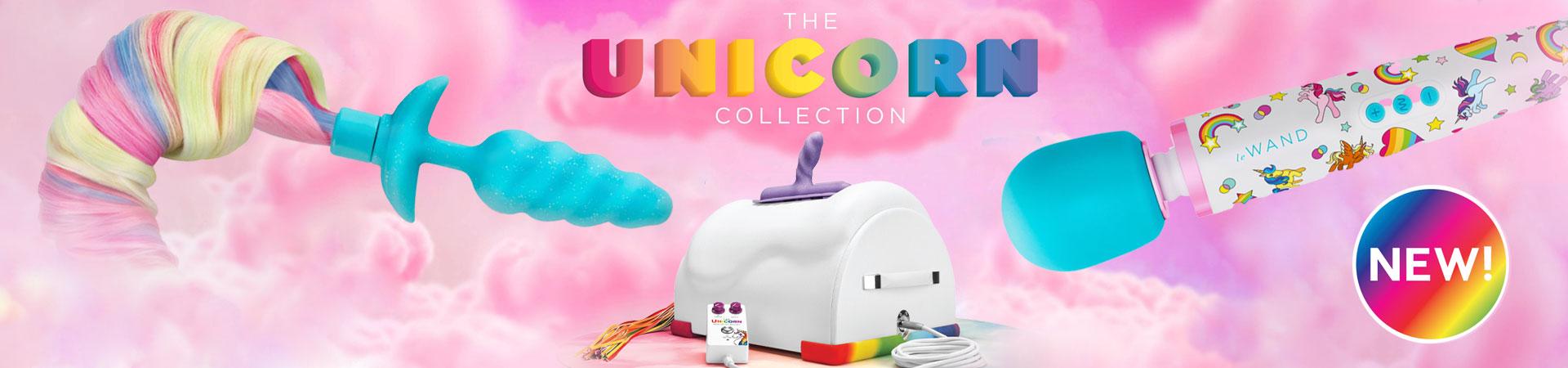 New Unicorn Collection!