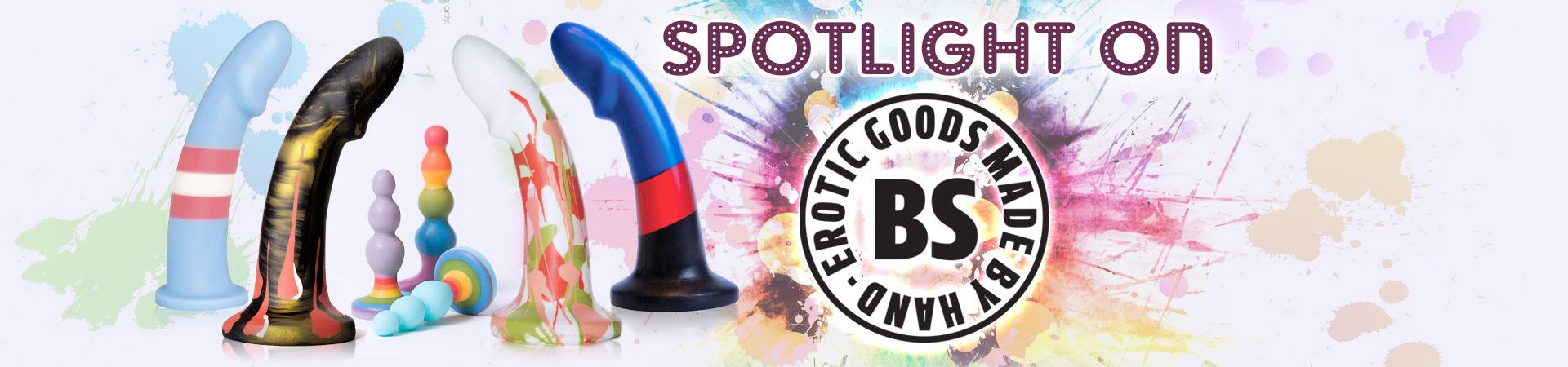Spotlight On BS Atelier