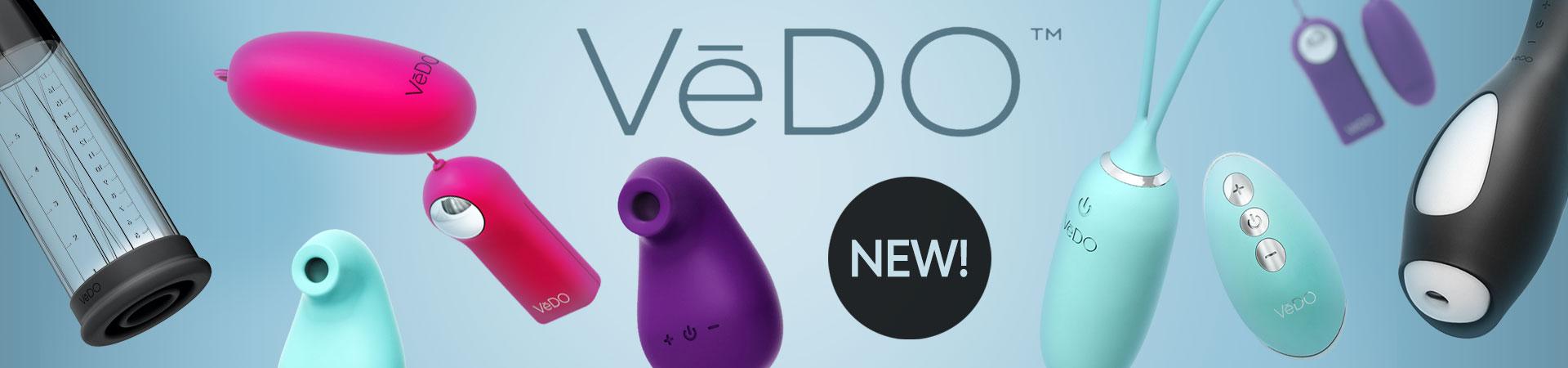 New Vedo!