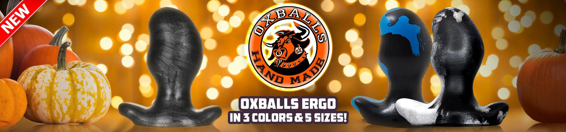New Oxballs!