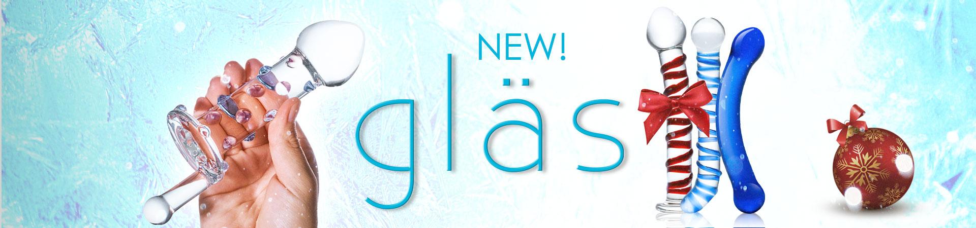New Glas!