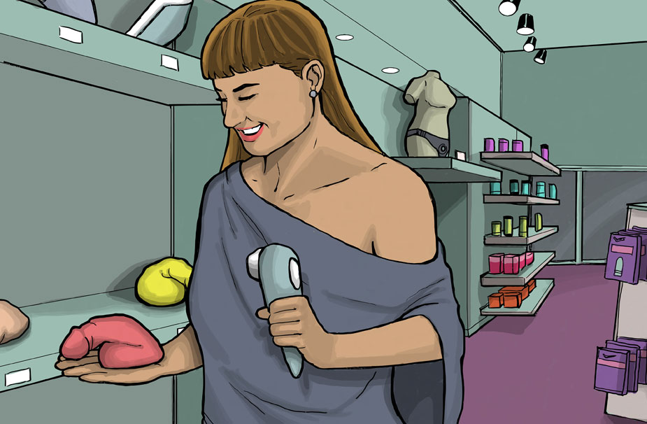 HOW TO: NAVIGATING PRODUCTS FOR TRANS FOLK