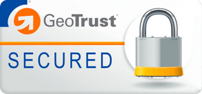 GeoTrust Website Security Confirmed