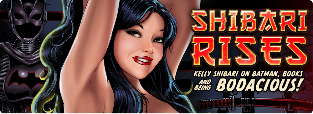 Kelly shibari in meet kelly