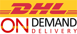 DHL ON Demand Delivery