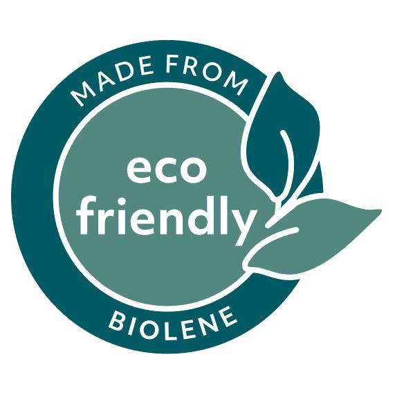 Womanizer Premium ECO - Made From Biolene Graphic