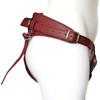Aslan Cherry Minx Leather Strap-On Harness
