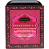 Kama Sutra The Weekender Kit - Strawberry Dreams