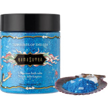 Kama Sutra Treasures Of The Sea Bath Salts 24.5 oz