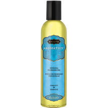 Kama Sutra Aromatic Massage Oils 8 fl oz - Serenity