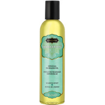 Kama Sutra Aromatic Massage Oils 8 fl oz - Soaring Spirit
