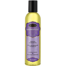 Kama Sutra Aromatic Massage Oils 8 fl oz - Harmony Blend