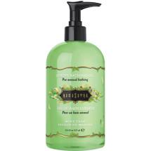 Kama Sutra Luxury Bathing Gel Mint Tree 17.5 fl oz