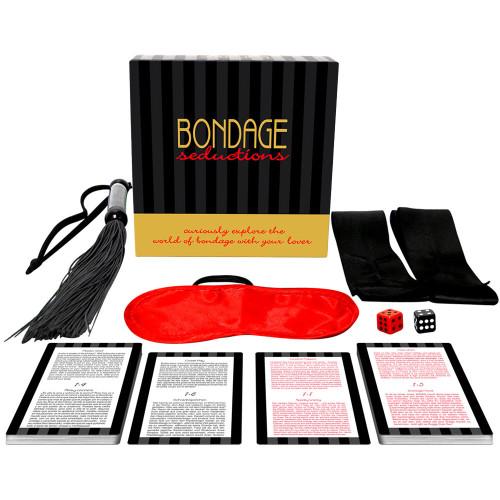 Bondage Seductions Game