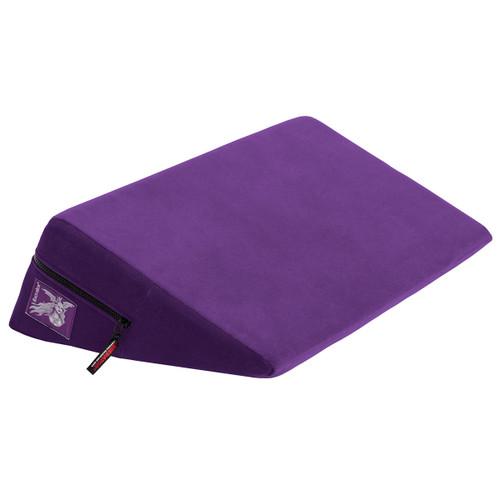 Liberator Sex Wedge - Purple