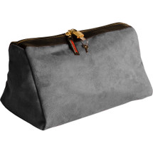 Liberator Tallulah Locking Toy Case - Charcoal