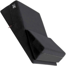 Liberator Wedge/Ramp Combo - Black