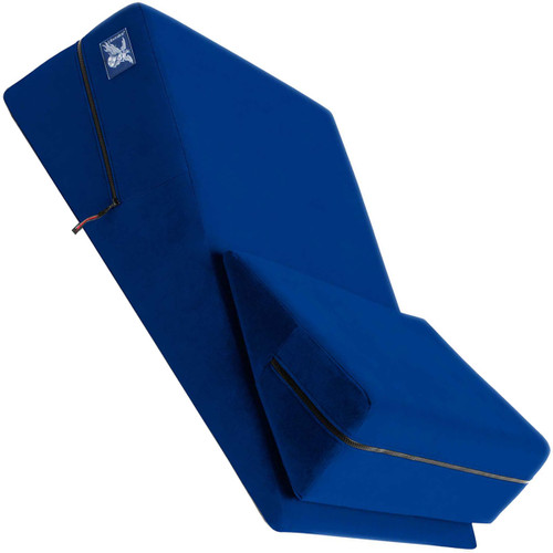 Liberator Wedge/Ramp Combo - Blue