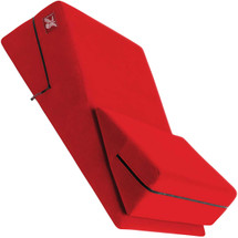 Liberator Wedge/Ramp Combo - Red