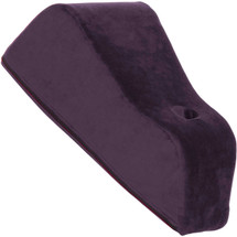 Liberator Wanda Magic Wand Mount - Velvish Plum