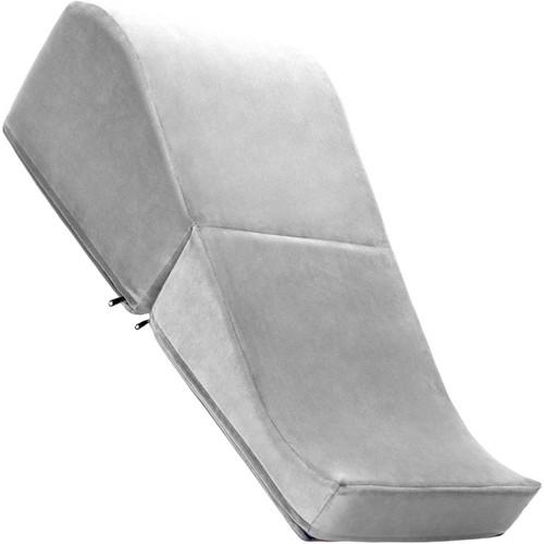 Liberator Flip Ramp - Velvish Platinum