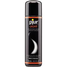 Pjur Light Silicone Personal Lubricant 8.5 oz / 250 ml
