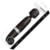 Rechargeable Wand Massager By Bodywand - Black