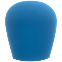 Pleasure Works Pop Top Wand Attachment - Blue