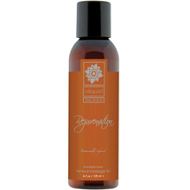 Sliquid Balance Massage Oil - Rejuvenation 4.2 fl oz