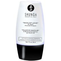Shunga Rain Of Love G-Spot Arousal Cream 1 fl oz