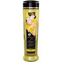 Shunga Erotic Massage Oil - Serenity - Monoi Scented 8 fl. oz